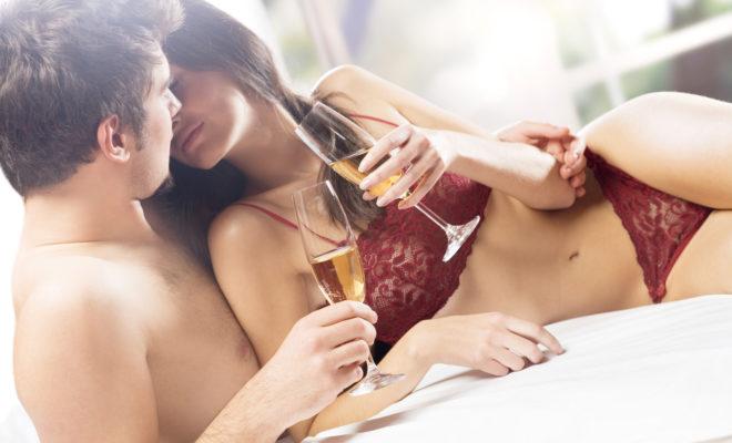 Cómo tener sexo en Nochevieja