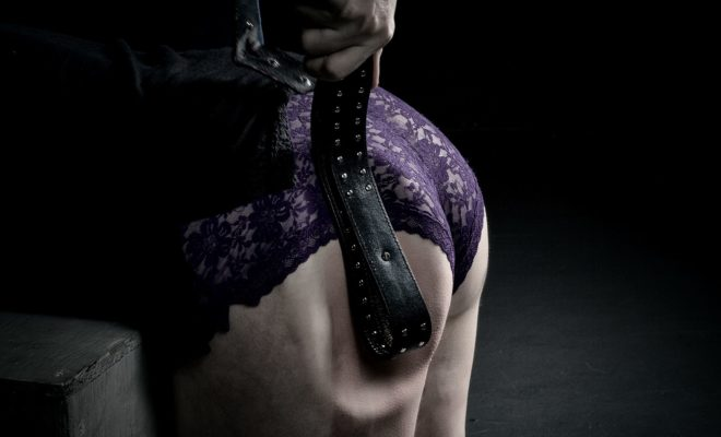 Consejos spanking